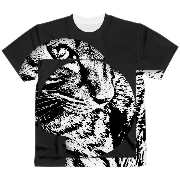 フルグラフィックTシャツ -  JOYFUL x JOYFUL No.02a