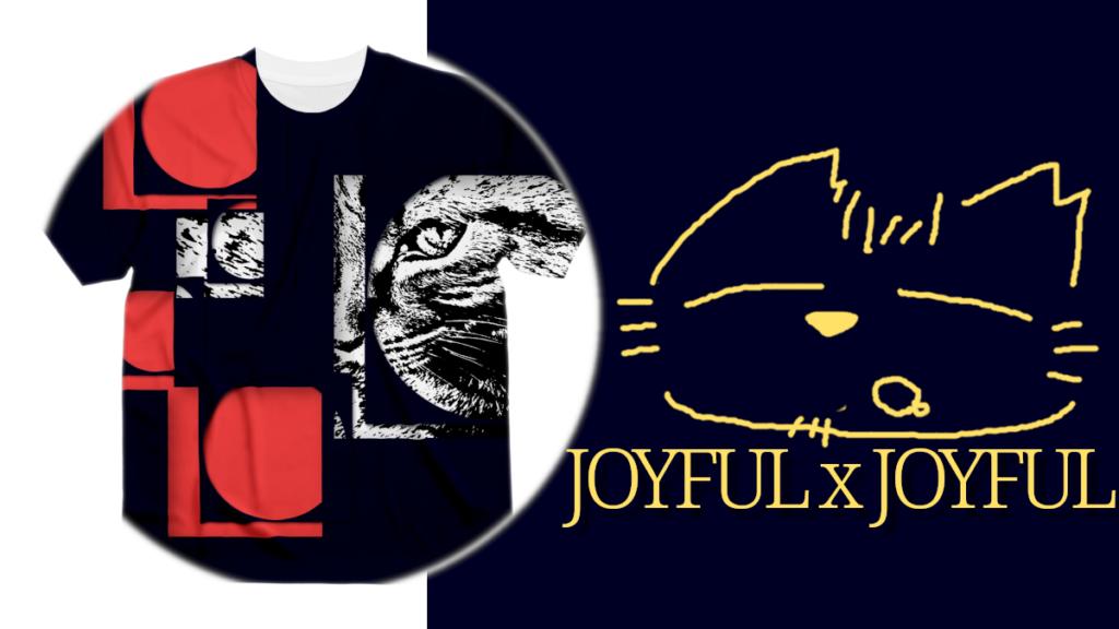 JOYFUL x JOYFUL No.a3