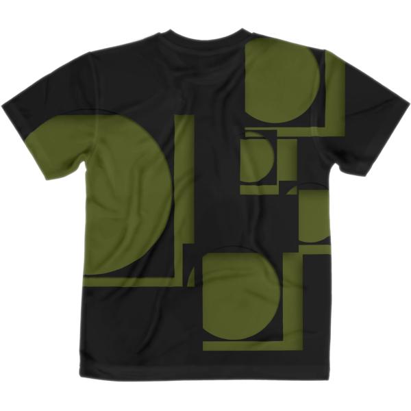 フルグラフィックTシャツ – JOYFUL x JOYFUL No.00003